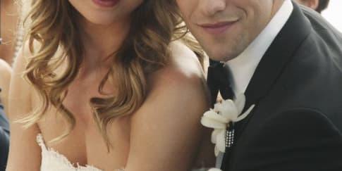 Pasangan Serial TV Revenge Tunangan di Kehidupan Nyata