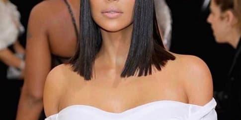 Rahasia Kecantikan Kim Kardashian di Met Gala 2017