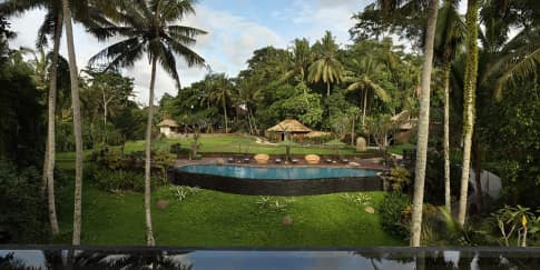 5 Aktivitas Menarik Di Plataran Hotel & Spa Ubud
