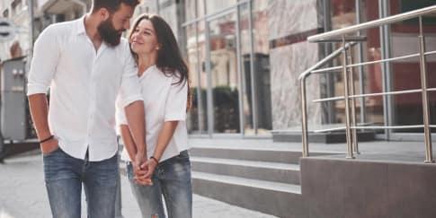 5 Cara Meluluhkan Hati Pria Yang Patut Dicoba