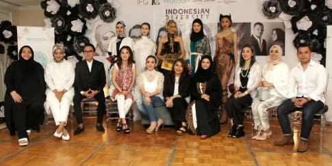 5 Desainer Indonesia Siap Berangkat Ke NYFW First Stage