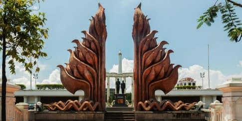 5 Destinasi Wisata Wajib Dikunjungi di Surabaya