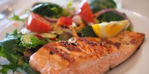 5 Fakta Diet Pesketarian Yang Wajib Diketahui