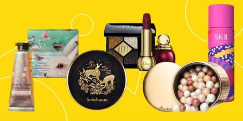 5 Hadiah Tahun Baru Pilihan untuk Para 'Beauty Lovers'