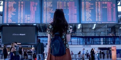 5 Hal yang Dipelajari Saat Jelajah Bandara Pertama Kali