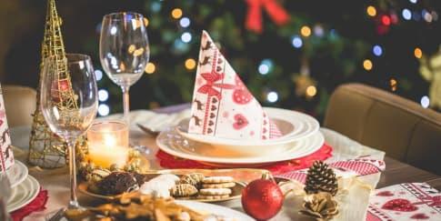 5 Ide Pesta Natal Unik Yang Perlu Dicoba