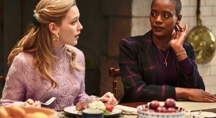 5 Kisah Menyedihkan Dalam Film The Haunting of Bly Manor