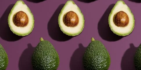 5 Makanan Pencegah Kerutan Di Wajah