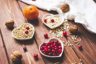 5 Makanan Sehat Untuk Jantung