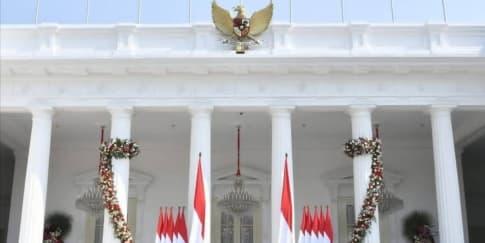5 Menteri Perempuan di 'Kabinet Indonesia Maju' Jokowi