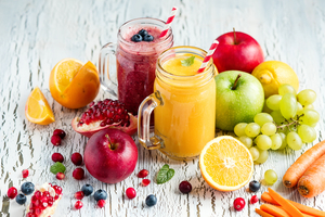 5 Minuman Sehat Pendukung Diet Alami