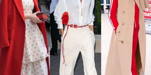 5 Padupadan Busana Merah Putih untuk Rayakan 17 Agustus