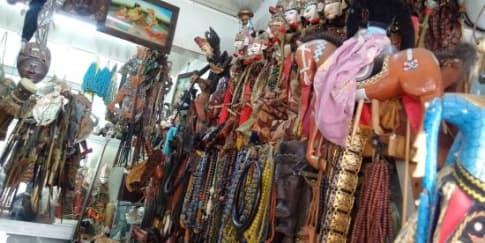 5 Pasar Loak Populer di Jakarta