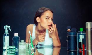 5  Penyebab Jerawat Sering Muncul Di Wajah