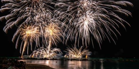 5 Perayaan Tahun Baru Paling Unik dari Berbagai Negara