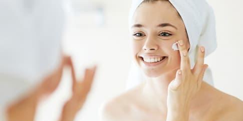 5 'Salad Skincare' yang Bergizi Untuk Kulit