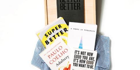 5 Self-Help Book yang Wajib Dibaca!