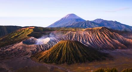 5 Tempat Wisata Dataran Tinggi Cantik di Pulau Jawa