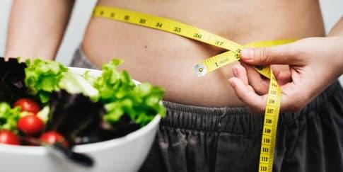 5 Tips Agar Badan Tidak Melar Setelah Lebaran