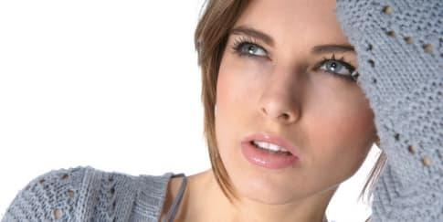 5 Tips Mengatasi Kelopak Mata Berminyak