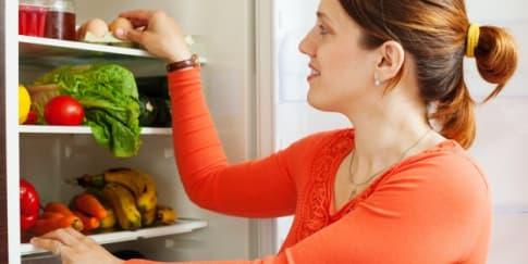5 Tips Simpan Makanan di Lemari Es Agar Tetap Segar
