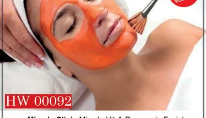 Miracle Clinic Vit-A Regenesis Facial Voucher