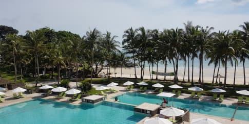 Liburan Sehat di Club Med Bintan