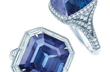 Tiffany & Co. Luncurkan The Blue Book