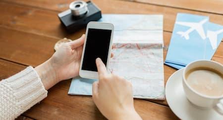 Aplikasi Buat Pecinta Travel
