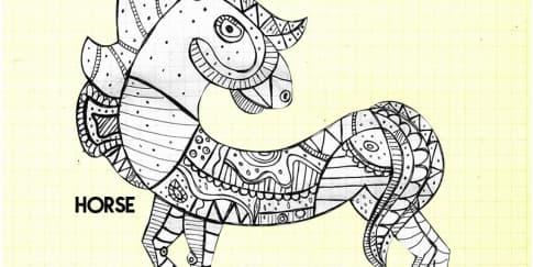 Peruntungan Shio Kuda di Tahun Ayam