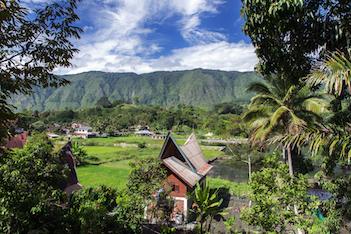 15 Tempat Wisata di Medan dan Sekitar