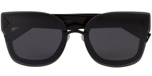 Kendall + Kylie Luncurkan Koleksi Kacamata Hitam