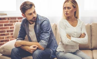 Penyebab Anda Sering Bertengkar Dengan Pasangan