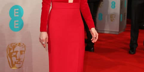8 Dress Must-See Dari BAFTA Awards 2015