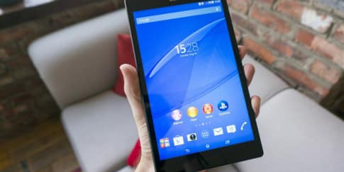 Sony Mobile Luncurkan Xperia Z3