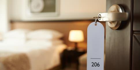 Tips Mendapatkan Kamar Hotel Murah