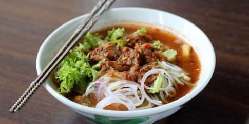 10 Makanan Malaysia yang Harus Anda Coba