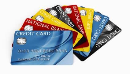 Perlukah Memiliki Banyak Kartu Kredit?