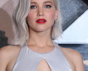 Tips Cantik ala Jennifer Lawrence