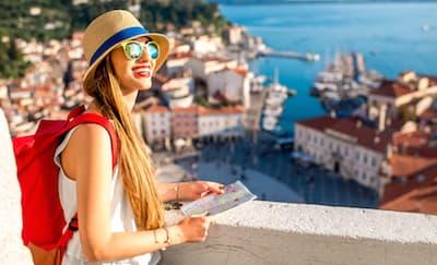 Pilihan Profesi untuk Anda yang Hobi Traveling