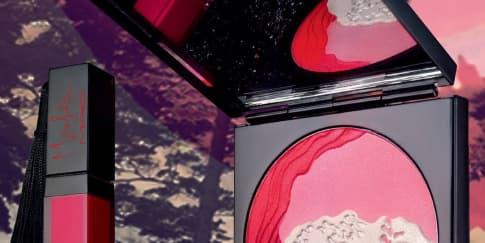 Mac Cosmetics Berkolaborasi Dengan Min Liu