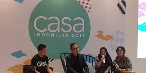 Bukti Bekraf Garap Potensi Desain Indonesia
