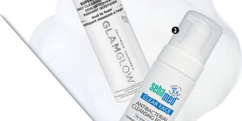 Rekomendasi Sabun Muka untuk Perawatan Wajah
