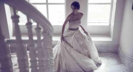 Tips Menjaga Gaun Pengantin Tetap Awet