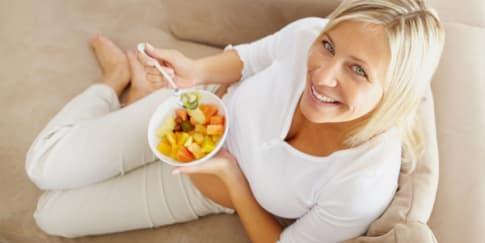 Langkah Sehat Naikkan Berat Badan