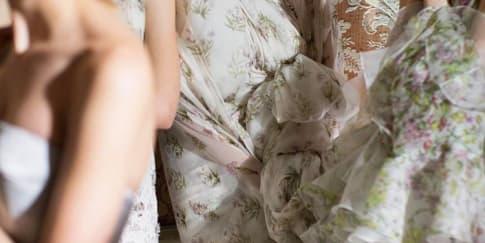 4 Fakta Mengenai Pagelaran Busana Haute Couture