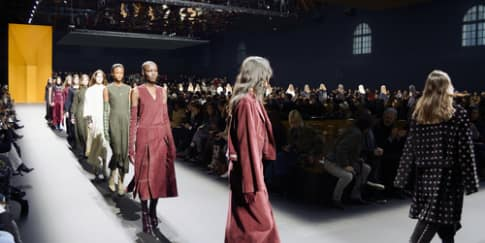 Ini Dia 10 Fakta Mengenai Fashion Week