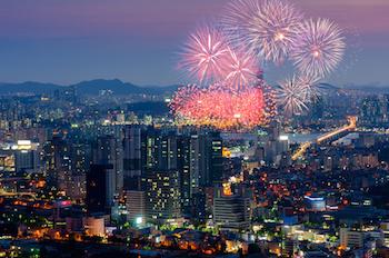 4 Kota Terbaik di Asia untuk Merayakan Natal