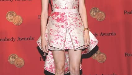 Gaya Diane Kruger di Karpet Merah