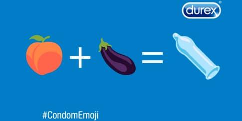 Durex Luncurkan Emoji Safe Sex